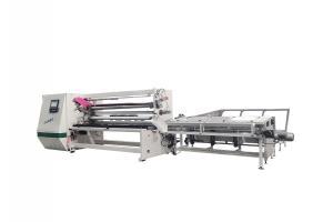 自动切纸管机